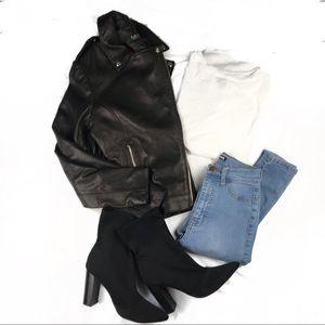 Ralph  Lauren LeatherJacket